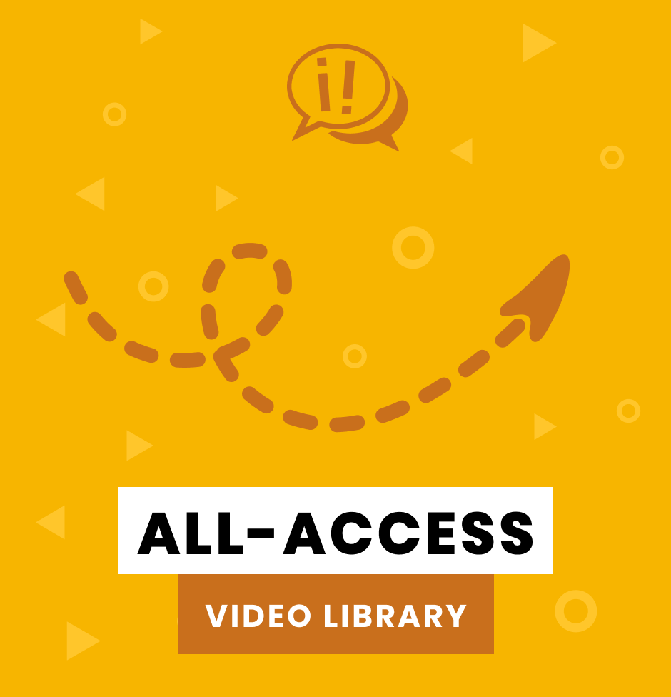 All-Access Video Library